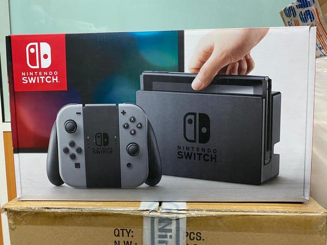 Les différents pack Switch V1-Grise