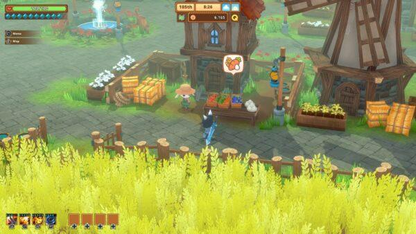 Kitaria Fables推出PS5和Xbox系列,專注於耕作和手工制作 Kitaria-Fables-2021-02-04-21-002-600x338