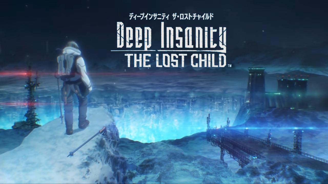 Deep Insanity: The Lost Child Sub Español HD