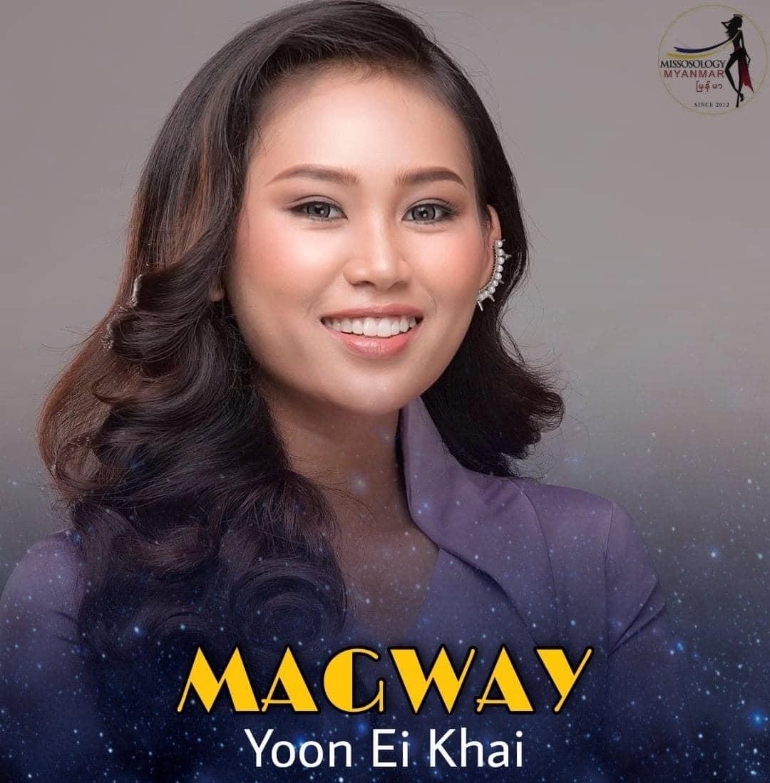 candidatas a miss universe myanmar 2020. final: 30 dec. 131987926-4223969987619233-1974881822123579364-o