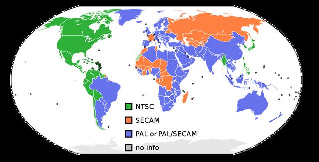 940px PAL NTSC SECAM svg