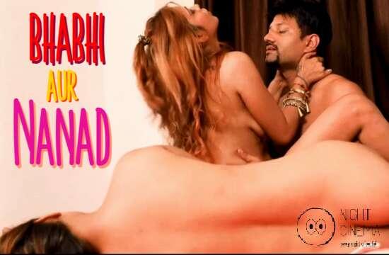 Bhabhi Aur Nanad (2021) NightCinema ShortFilm