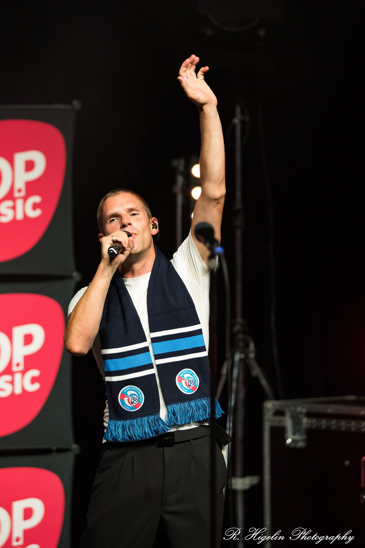 Hervé Top Music