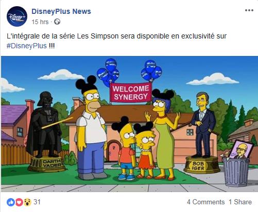 Le lancement de Disney+ - Page 4 Xx52