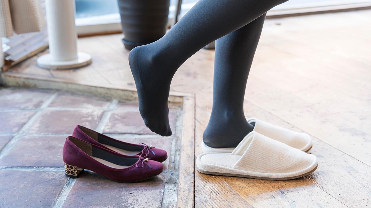 العادات و التقاليد في تركيا: نزع الأحذية