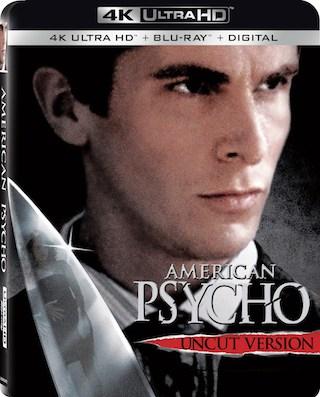 American Psycho (2000) FullHD 1080p UHDrip HDR10 HEVC AC3 ITA + E-AC3 ENG