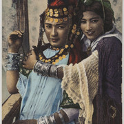 Women-s-types-of-the-East-French-postcards-of-the-late-XIX-early-XX-century-7