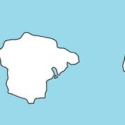 Blank-Political-Map