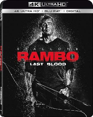 Rambo 5 - Last Blood (2019) HD 720p HEVC DTS ITA + AC3 ENG