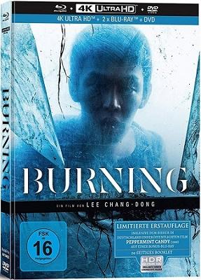 Burning - L'Amore Brucia (2018) FullHD 1080p UHDrip HDR10 HEVC DTS ITA/KOR