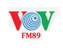 radio VOV FM89