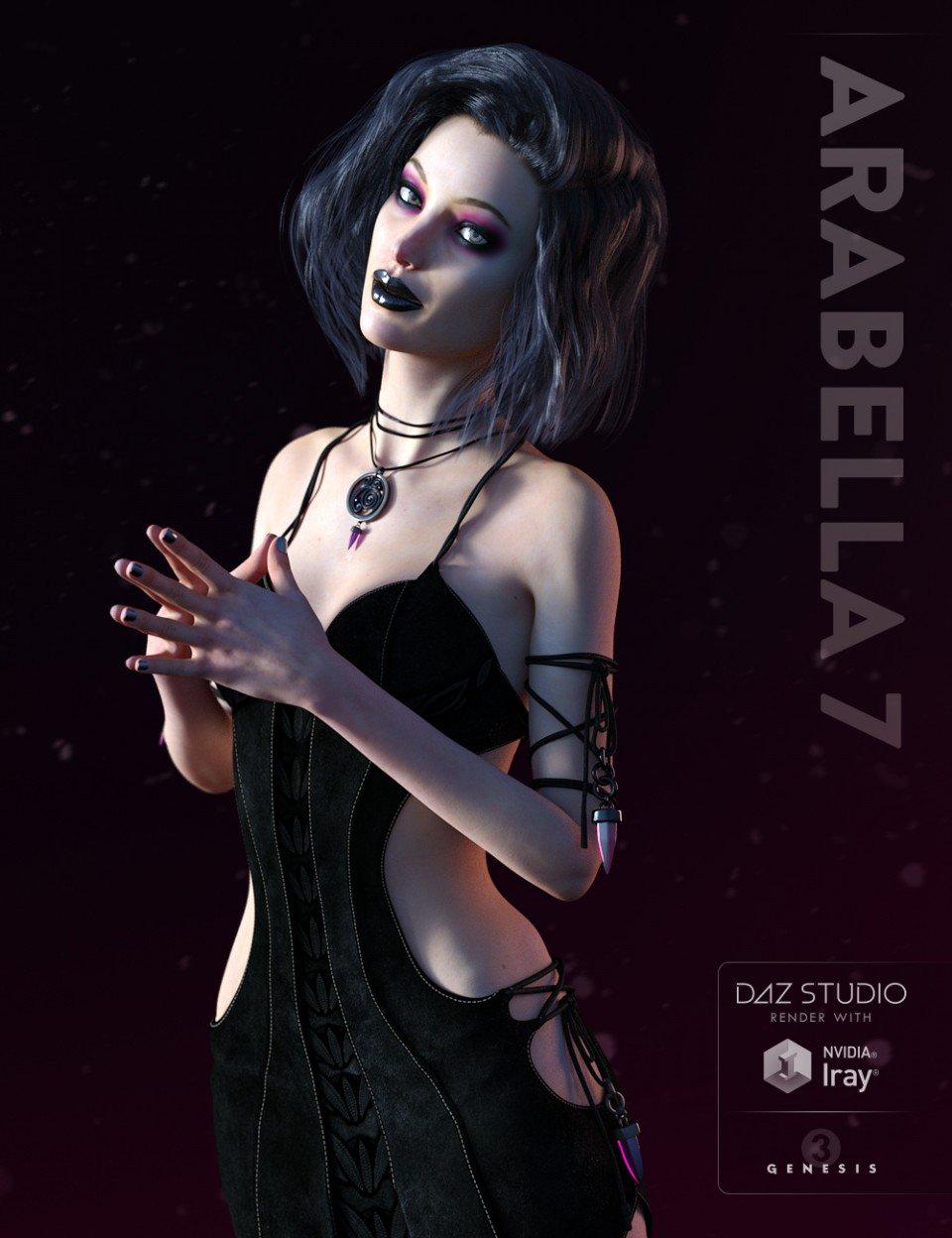 Arabella 7 with HD Addon