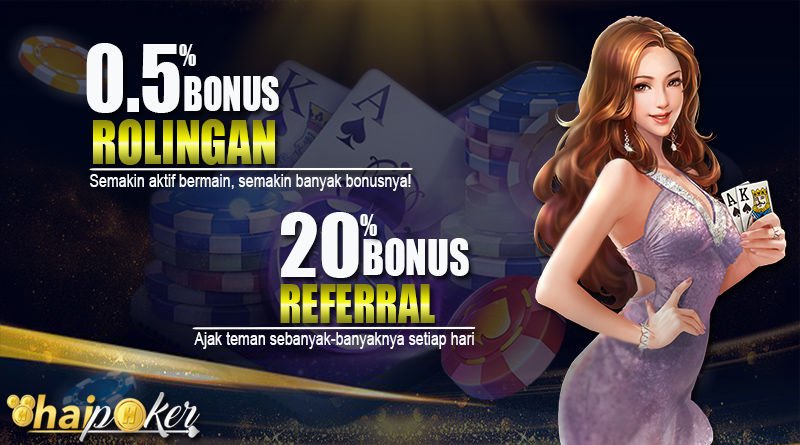 Link Alternatif HAIPOKER
