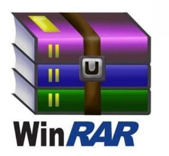 WinRAR PC DL