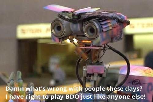 Bots gone? | Black Desert Online