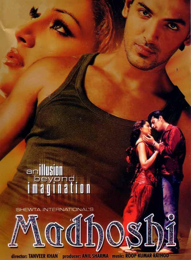 Madhoshi (2004) Hindi 720p WEBRip ESubs Download