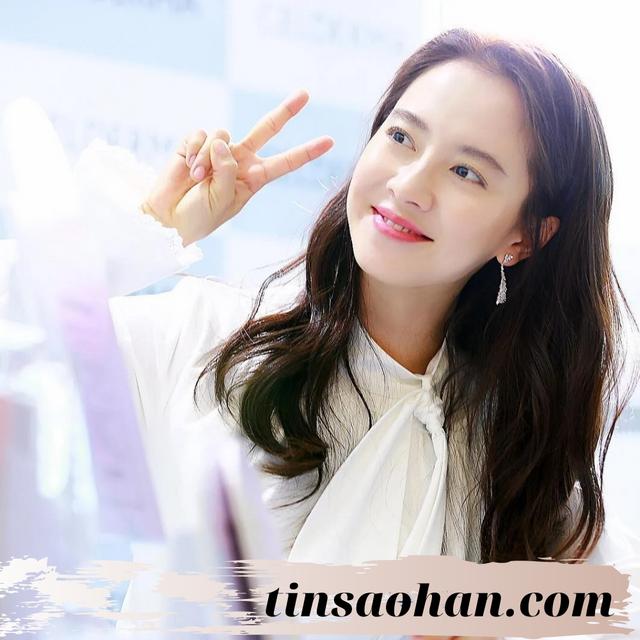 11 mỹ nhân Hàn có vẻ đẹp không tuổi: 7X, 8X mà nhan sắc cứ trẻ mãi không thôi