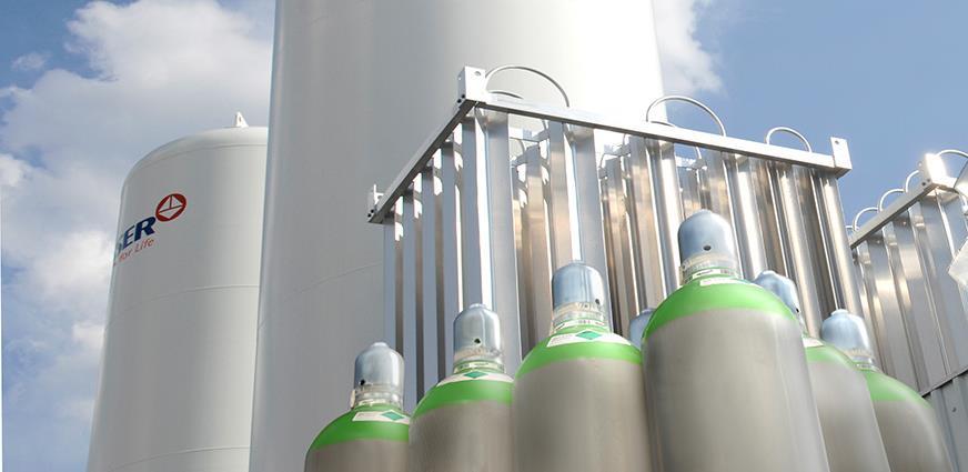 VLADA FBiH PRONAŠLA ALTERNATIVNE DOBAVLJAČE! U BiH stigle prve količine kisika iz Turske!