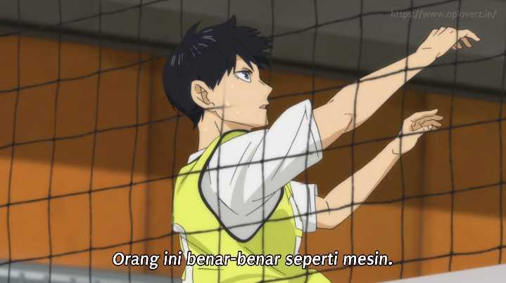 Haikyuu Season 4 Episode 7 Subtitle Indonesia