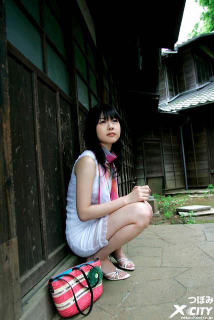 Tsubomi つぼみ