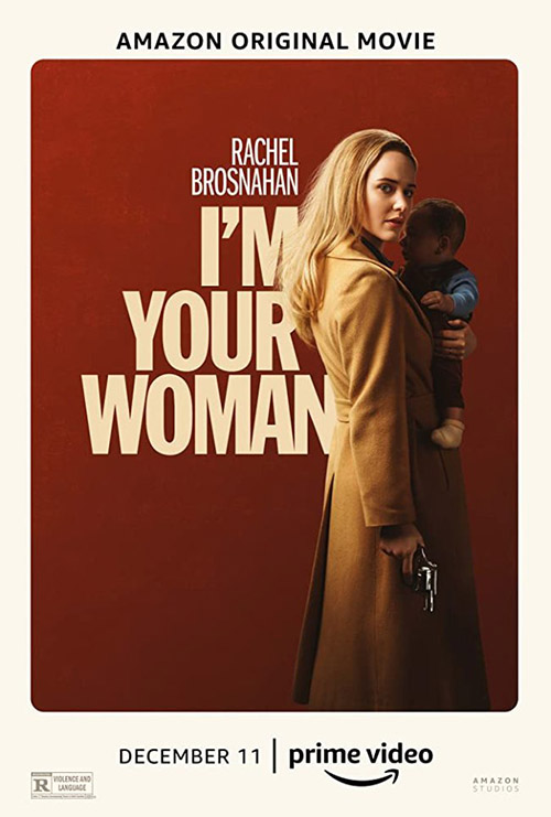I'm Your Woman | 2020 | m720p - m1080p | WEB-DL | Türkçe Altyazılı | Tek Link