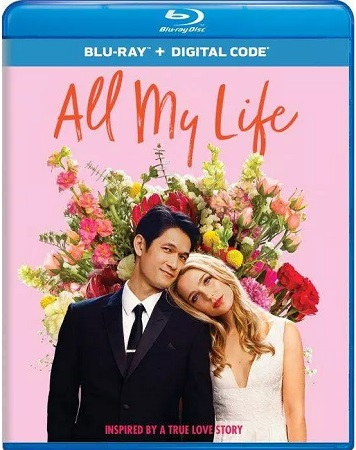 All My Life (2020) HD 720p ITA AC3 ENG DTS+AC3 Subs