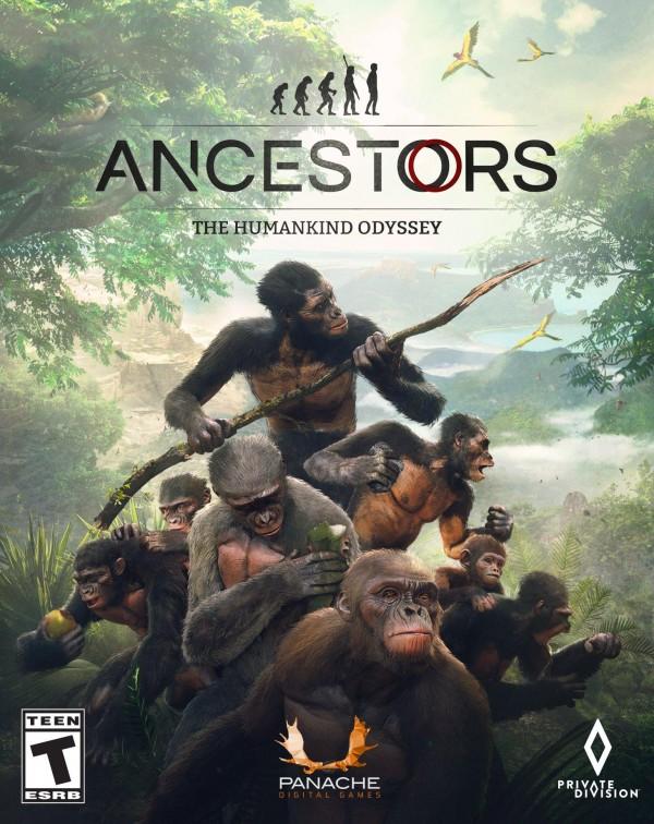 [Image: Ancestors-The-Humankind-Odyssey.jpg]