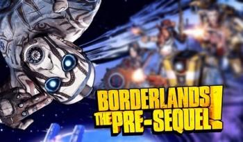 Borderlands The Pre-Sequel +13 [Steam][Version 1 0 94 3600