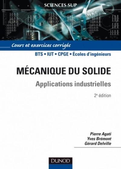 Mécanique du solide - 2ème édition