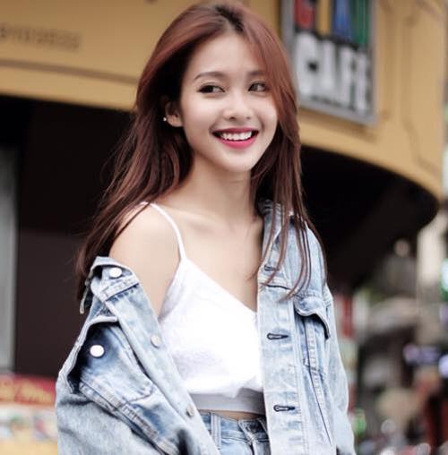 Ladies pretty vietnamese Beautiful Vietnamese