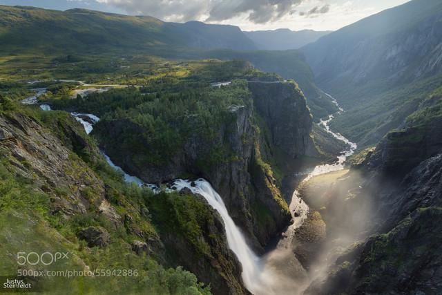 Роскошные пейзажи Норвегии - Страница 24 Stock-photo-55942886