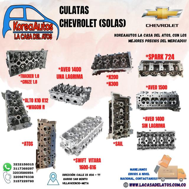 CULATAS-SOLA