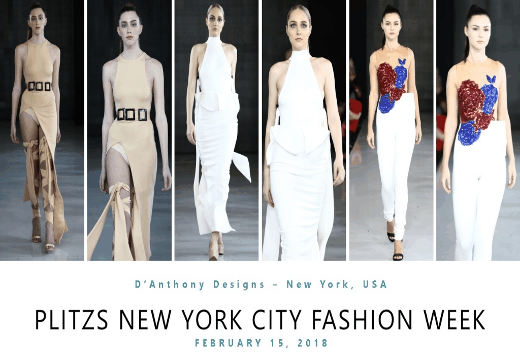 Fashion Official Dress