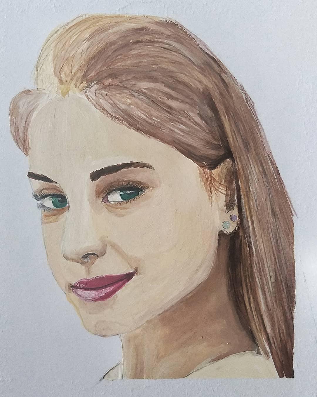 @maraily_art - Алёна Косторная