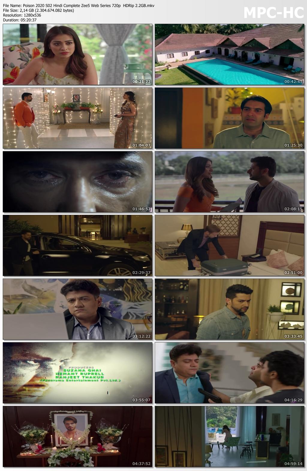 Poison-2020-S02-Hindi-Complete-Zee5-Web-Series-720p-HDRip-2-2-GB-mkv-thumbs