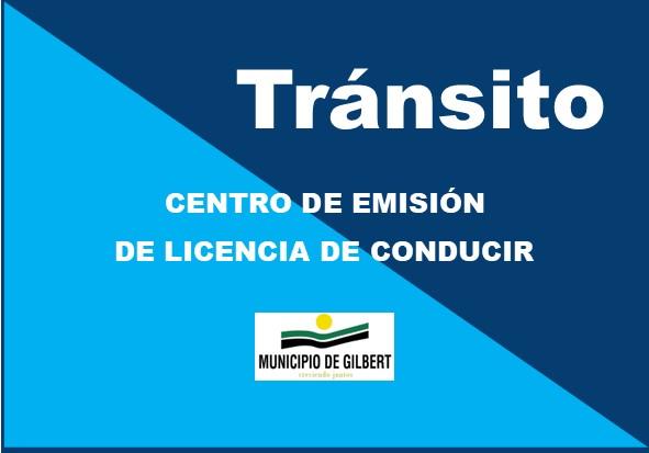 Regionales: GILBERT: EL CENTRO DE EMISIÓN DE LICENCIA DE CONDUCIR RETOMA LA ATENCIÓN ADMINISTRATIVA