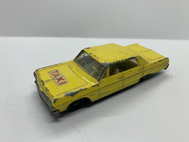 """Chevrolet-impala-no-20-lesney"""" border=""""0"""