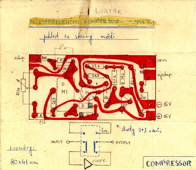 NF-kompresor