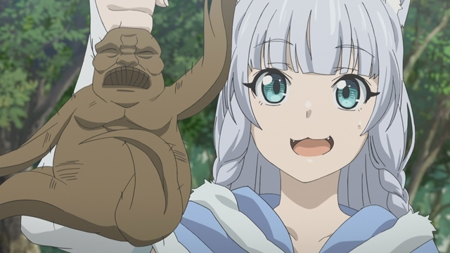 Hataage Kemono Michi Episode 5 Subtitle Indonesia