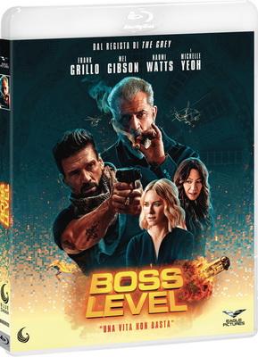 Boss Level - Quello Che Non Ti Uccide (2021) FullHD 1080p BluRay HEVC DTS ITA/ENG - ItalyDownload