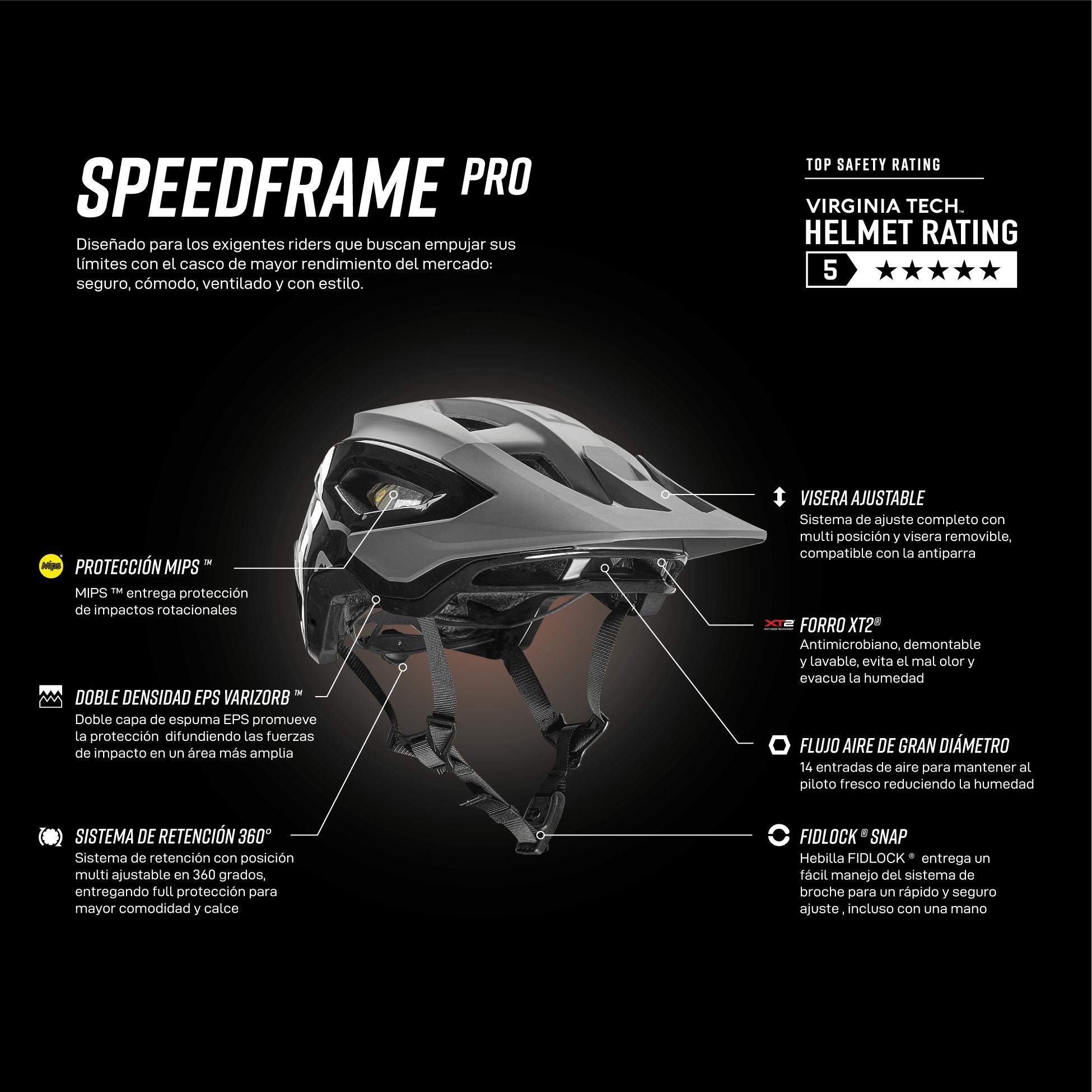 Speedframe-Pro-Negro