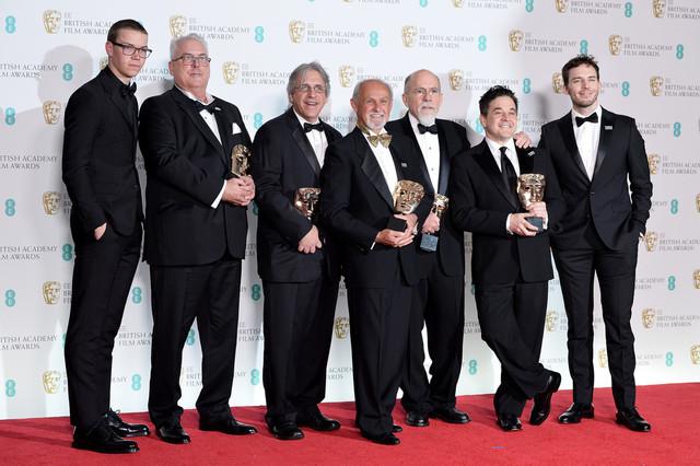 Sam Claflin EE British Academy Film Awards boc NMl XBFd Ix