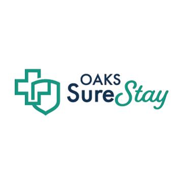 Oaks-Sure-Stay-Logo