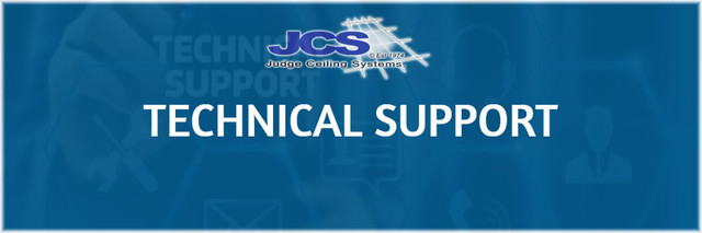 JCS-Technical-Support