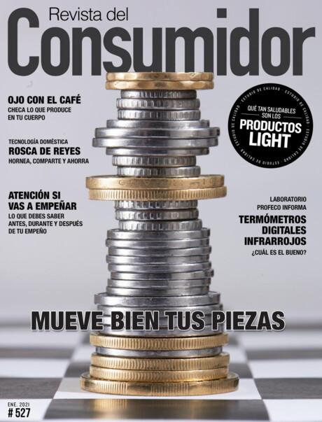 descargar Revista del Consumidor – Enero 2021 .PDF [Racaty] gartis