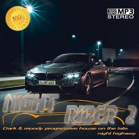 Night Rider 2 (2021) MP3