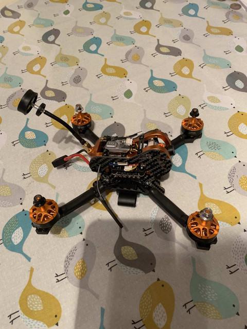 Tyro 99 Build