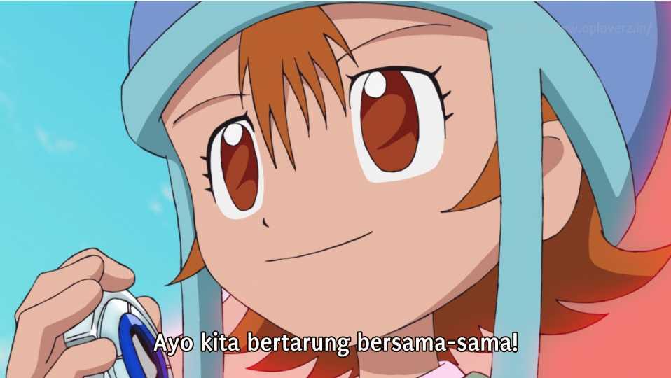 Download Digimon Adventure 2020 Episode 4 Subtitle Indonesia
