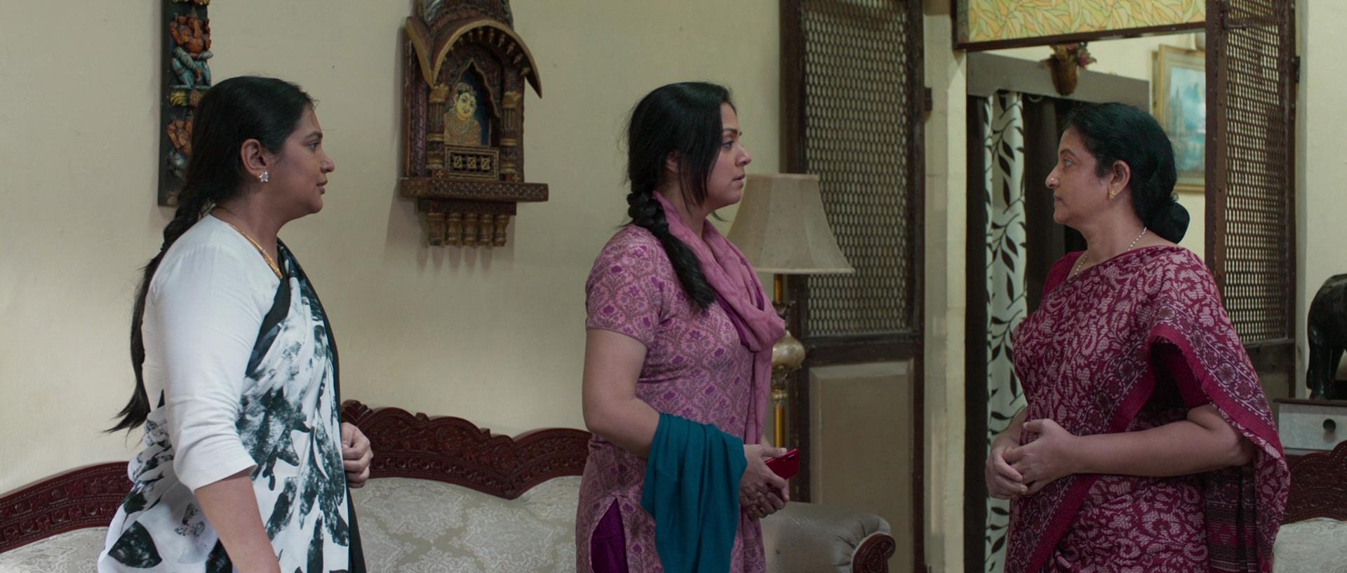 Ponmagal Vandhal Screen Shot 2