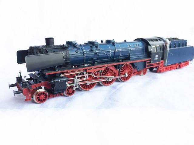 dler-Modellbau-M-rklin-03-10-Schnabel-DB-3